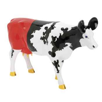 Vache Cow Parade Moo Mouse -46542