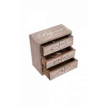 Mini commode range bijoux Antic Line -SEB11659