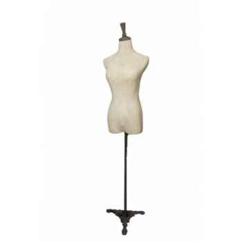 Mannequin gm Antic Line -SEB12701