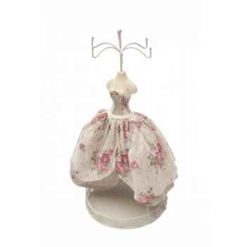 Mannequin porte bijoux Antic Line -SEB10636