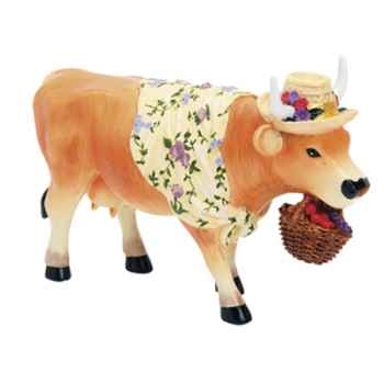 Vache Cow Parade Madame La Vache Goes to Market London 2002 -47758