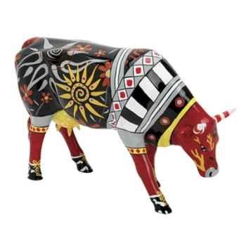 Vache Cow Parade Art Ducko Boston 2006 -46443
