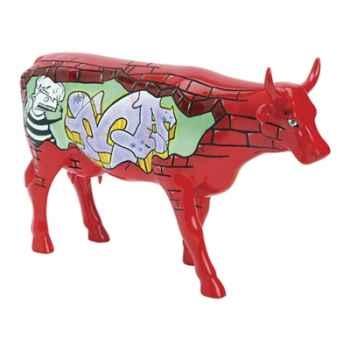 Vache Cow Parade Balanquia Vigo 2007 -46451