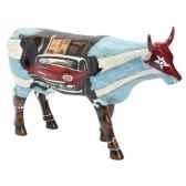 vache cow parade cuban club prague 2004 46455