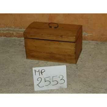 Malle petit modèle Antic Line -MP02553