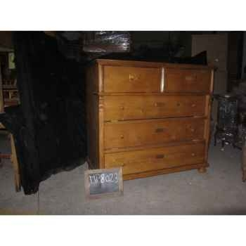 Commode Antic Line -MP08023