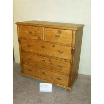 Commode Antic Line -MP07896