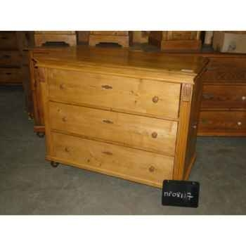 Commode 3t Antic Line -MP08117
