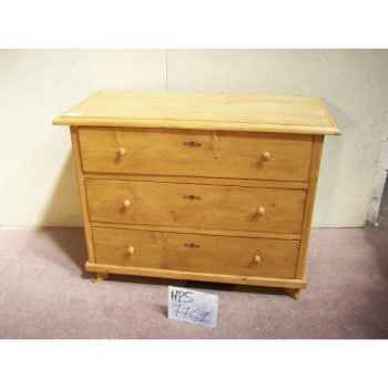 Commode Antic Line -MP07761