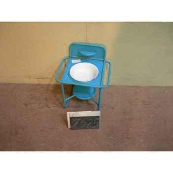 Meuble de toilette pm Antic Line -MP07575