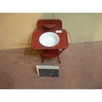 Meuble de toilette pm Antic Line -MP07574
