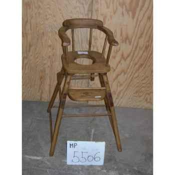 Chaise enfant Antic Line -MP05506