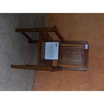 Paire fauteuil Antic Line -MP04281