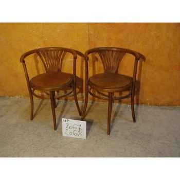 Chaise Antic Line -MP02067