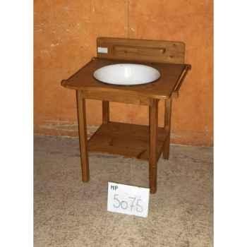 Meuble de toilette Antic Line -MP05075
