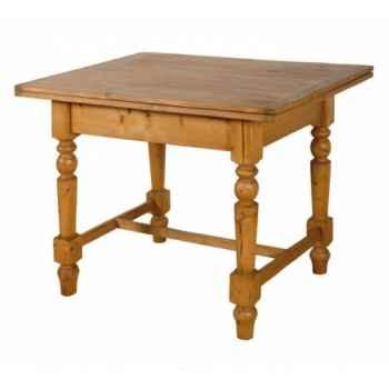Table à jeux Antic Line -ANC33