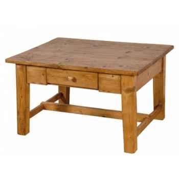 Table de salon Antic Line -ANC34