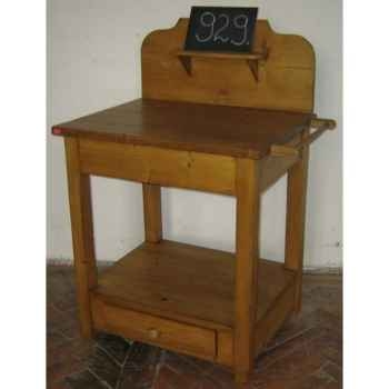 Table Antic Line -MP04696