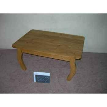 Table de salon Antic Line -MP03662