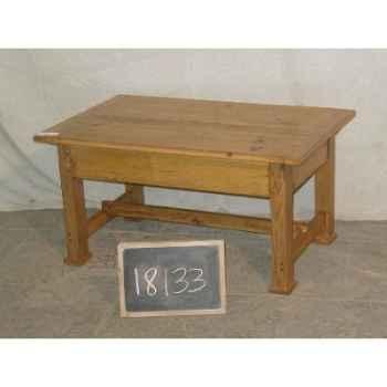 Table de salon Antic Line -AL18133