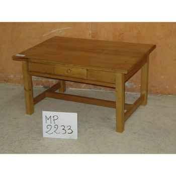 Table salon Antic Line -MP02233