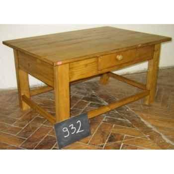 Table de salon Antic Line -MP04699