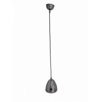 Suspension couleur chromé phare de voiture Antic Line -SEB13292