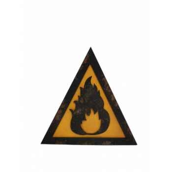 Panneau feu Antic Line -SEB13454