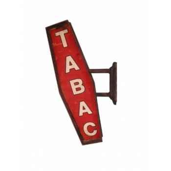 Panneau tabac Antic Line -SEB13333