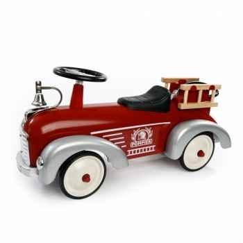 Porteur Pompier -891FE