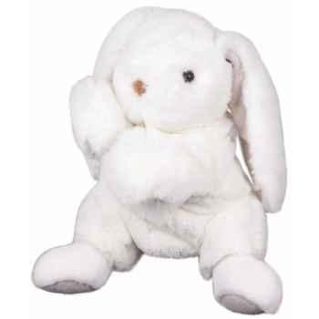 Marionnette signature - lapin alaska histoire d\'ours -2424