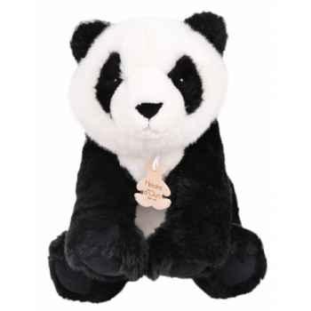 Panda 25 cm histoire d\'ours -2359