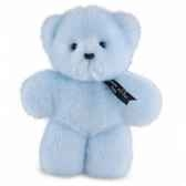 ours mini baby bleu histoire d ours 2276