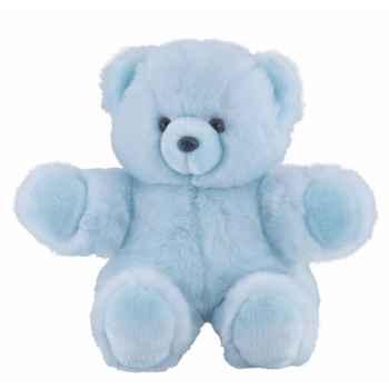 Ours collection bleu 40 cm histoire d\'ours -2291