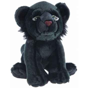 Les authentiques - panthere noire histoire d\'ours -2300
