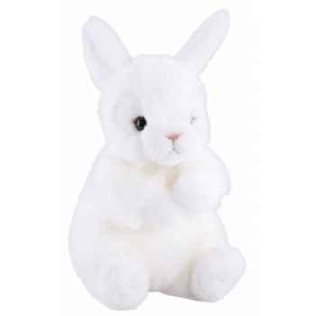 Les authentiques - lapin blanc histoire d\'ours -2302