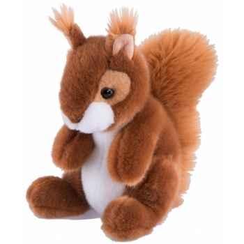 Les authentiques - ecureuil histoire d\'ours -2303
