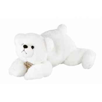 Ours polaire douceur pm histoire d\'ours -2317