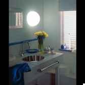 lampe demi lune blanche socle a visser moonlight hmagr550025