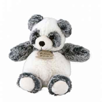 Z\'animoos - panda boule pm histoire d\'ours -2345