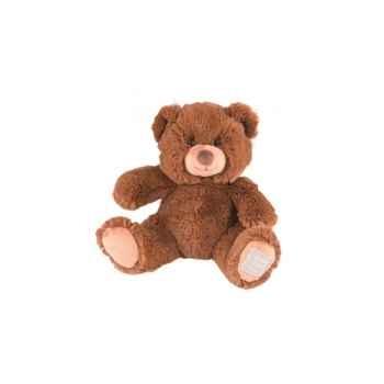 Bel\'ours marron 20 cm histoire d\'ours -2394