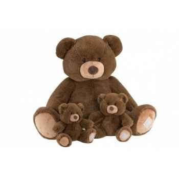 Bel\'ours marron 25 cm histoire d\'ours -2396