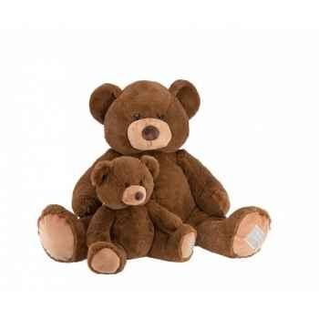 Bel\'ours marron 40 cm histoire d\'ours -2398
