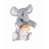 marionnette elephant mario a doigt lion histoire d ours 2368
