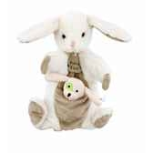 marionnette lapin mario a doigt chien histoire d ours 2369