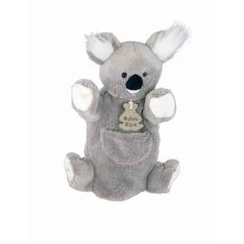 Marionnette koala histoire d\'ours -2376