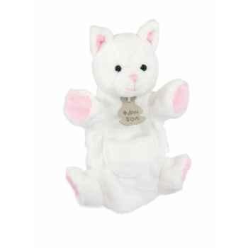 Marionnette chat histoire d\'ours -2378