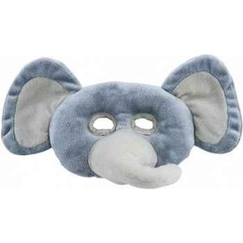 Masque éléphant histoire d\'ours -2283