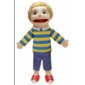 medium garcon peau claire the puppet company pc002051