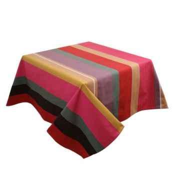 Lampe demi-lune blanche socle à enfouir Moonlight -hmbgr350055